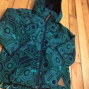 H&M kids jacket size 4-5y